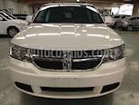 Foto venta Auto Seminuevo Dodge Journey Sport 2.4L 7 Pasajeros  (2010) color Blanco precio $130,000