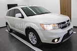 Foto venta Auto usado Dodge Journey Sport 2.4L 7 Pasajeros  (2017) color Blanco precio $349,000