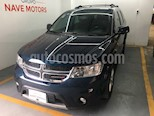 Foto venta Auto usado Dodge Journey SXT 2.4 (2013) color Azul Profundo precio $774.000