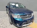 Foto venta Auto usado Dodge Journey SXT 2.4L 5 Pasajeros Plus (2014) color Azul precio $220,000