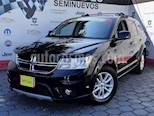 Foto venta Auto Seminuevo Dodge Journey SXT 2.4L 5 Pasajeros Plus (2014) color Negro precio $259,000