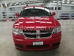 Foto venta Auto usado Dodge Journey SXT 2.4L 5 Pasajeros (2014) color Rojo precio $185,000