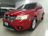 Foto venta Auto usado Dodge Journey SXT 2.4L 5 Pasajeros (2012) color Rojo precio $149,000