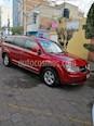 Foto venta Auto usado Dodge Journey SXT 2.4L 5 Pasajeros (2010) color Rojo Infierno precio $130,000