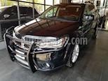 Foto venta Auto usado Dodge Journey SXT 2.4L 5 Pasajeros (2015) color Negro precio $242,000