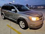 Foto venta Auto usado Dodge Journey SXT 2.4L 7 Pasajeros Lujo (2009) color Gris precio $100,000