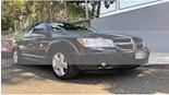 Foto venta Auto usado Dodge Journey SXT 2.4L 7 Pasajeros Lujo (2010) color Negro precio $140,000
