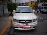 Foto venta Auto usado Dodge Journey SXT 2.4L 7 Pasajeros Lujo (2013) color Blanco Perla precio $195,000