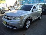 Foto venta Auto Seminuevo Dodge Journey SXT 2.4L 7 Pasajeros Plus (2013) color Plata precio $220,000