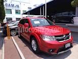 Foto venta Auto usado Dodge Journey SXT 2.4L 7 Pasajeros Plus (2016) color Rojo precio $319,900