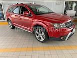 Foto venta Auto usado Dodge Journey SXT 2.4L 7 Pasajeros (2016) color Rojo Adrenalina precio $289,900