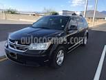 Foto venta Auto usado Dodge Journey SXT 2.4L 7 Pasajeros (2010) color Negro precio $139,999