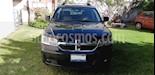 Foto venta Auto usado Dodge Journey SXT 2.4L 7 Pasajeros (2009) color Negro precio $122,000