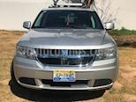 Foto venta Auto usado Dodge Journey SXT 3.5L Premium (2009) color Plata precio $130,000