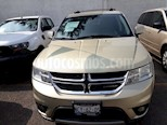 Foto venta Auto usado Dodge Journey SXT 3.5L Premium color Arena precio $200,000