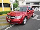Foto venta Auto usado Dodge Journey SXT 3.5L Premium (2010) color Rojo precio $129,900