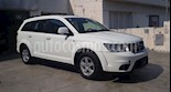 Foto venta Auto usado Dodge Journey SXT (2012) color Blanco precio $550.000