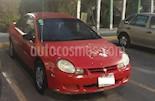 Foto venta Auto usado Dodge Neon 2.0L SE (2002) color Rojo precio $23,000