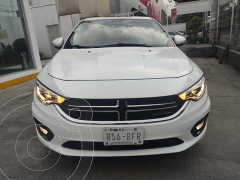 Dodge Neon SXT Plus Aut usado (2018) color Blanco precio $228,000