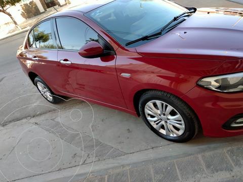 Dodge Neon SXT Aut usado (2018) color Rojo precio $218,000