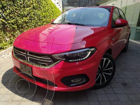 Dodge Neon GT Aut usado (2020) color Rojo precio $305,000