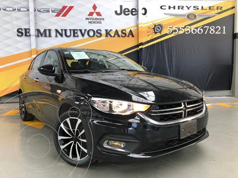 Dodge Neon SXT Aut usado (2018) color Negro precio $239,000