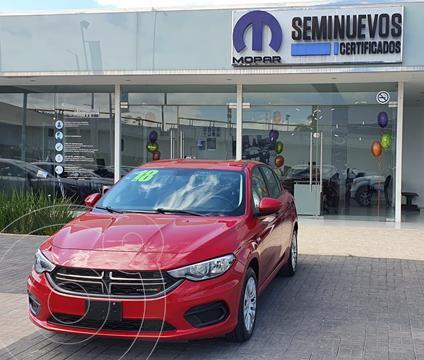 Dodge Neon SE Aut usado (2018) color Rojo precio $230,000