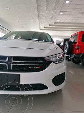 Dodge Neon Sport Aut usado (2020) color Blanco precio $260,000