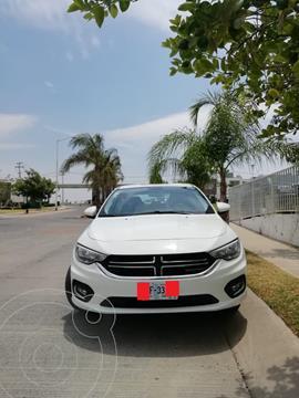 Dodge Neon SXT Plus Aut usado (2017) color Blanco precio $178,000