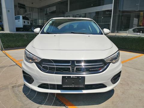 Dodge Neon SE usado (2017) color Blanco precio $160,000