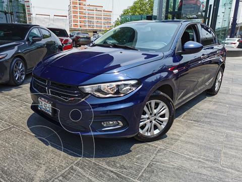 Dodge Neon SXT Aut usado (2017) color Azul precio $192,000