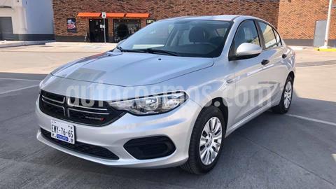 Dodge Neon 2.0L SE Aut usado (2018) color Negro precio $225,000