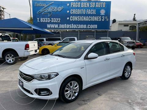 Dodge Neon SXT Aut usado (2017) color Blanco precio $189,900