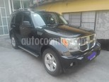 Foto venta Auto usado Dodge Nitro SLT 4x2 Premium Aut color Negro precio $118,000