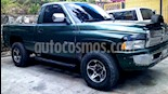 Dodge Ram 2500 Pick Up 4x2 usado (1998) color Verde precio BoF35.000