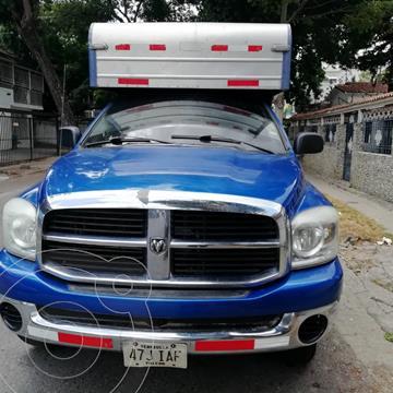 Dodge Ram 2500 Pick Up 4x2 usado (2007) color Azul precio u$s5.500