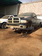 Dodge Ram 2500 Pick Up 4x4 usado (2005) color Negro precio BoF2.000