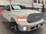 Foto venta Auto usado Dodge Ram Mega Cab Laramie 5.7L 4x2  (2017) color Blanco precio $699,000