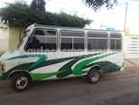 Dodge ram van transpote publico usado (1979) color Verde precio u$s2.800