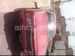 Dodge ram van transpote publico usado (1973) color Rojo precio u$s250