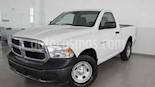 Foto venta Auto usado Dodge Ram Wagon 1500 SLT V8 (2015) color Blanco precio $249,000