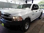 Foto venta Auto usado Dodge Ram Wagon 1500 SLT V8 (2017) color Blanco precio $387,900