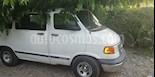 Foto venta Auto usado Dodge Ram Wagon 1500 SLT V8 (2002) color Blanco precio $70,000