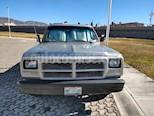 Foto venta Auto usado Dodge Ram Wagon 2500 SLT V8 (1992) color Gris precio $70,000