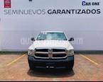 Foto venta Auto usado Dodge Ram Wagon 2500 SLT V8 (2014) color Blanco precio $199,900