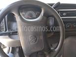 Dodge Ram Wagon 1500 SLT V8 usado (2000) color Blanco precio $50,000