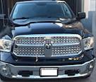 Foto venta Auto usado Dodge Ram 2500 Laramie 4x4 Cabina Doble (2015) color Negro precio $1.390.000