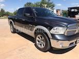 Foto venta Auto usado Dodge Ram 2500 Laramie 4x4 Cabina Doble (2014) color Gris Oscuro precio $1.220.000