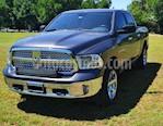 Foto venta Auto usado Dodge Ram 2500 Laramie 4x4 Cabina Doble (2014) color Gris Oscuro precio $1.010.000