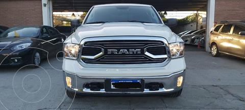 Dodge Ram 2500 Laramie 4x4 Cabina Doble usado (2019) color Blanco financiado en cuotas(anticipo u$s2.945.000)